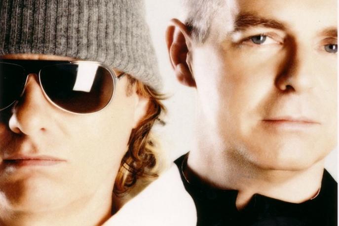 Pet Shop Boys świątecznie