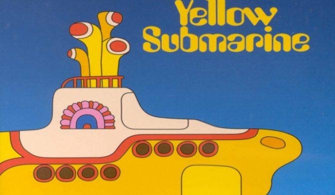 Nowe Yellow Submarine?