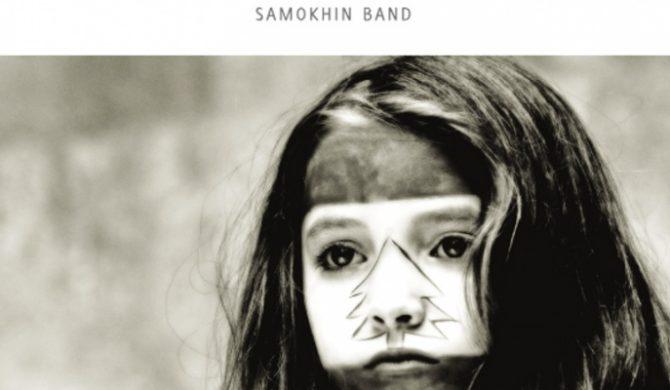 Samokhin Band z drugą płytą