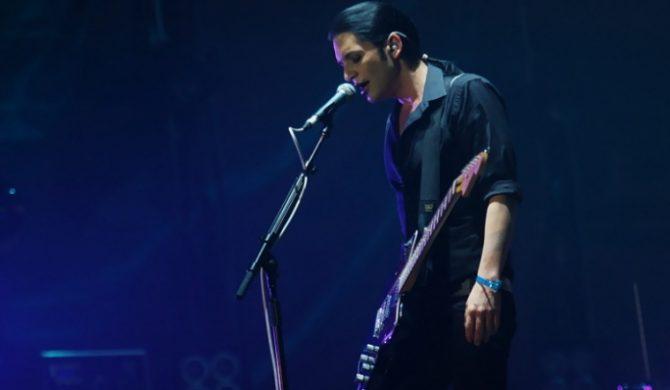Akcja fanów na koncercie Placebo