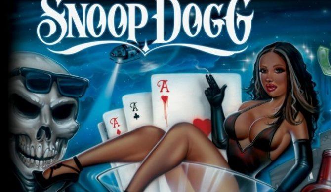 Snoop Dogg serwuje R&B