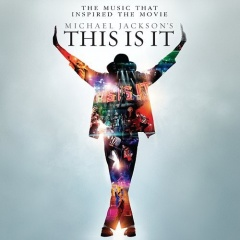 """Michael Jackson – """"This Is It"""""""