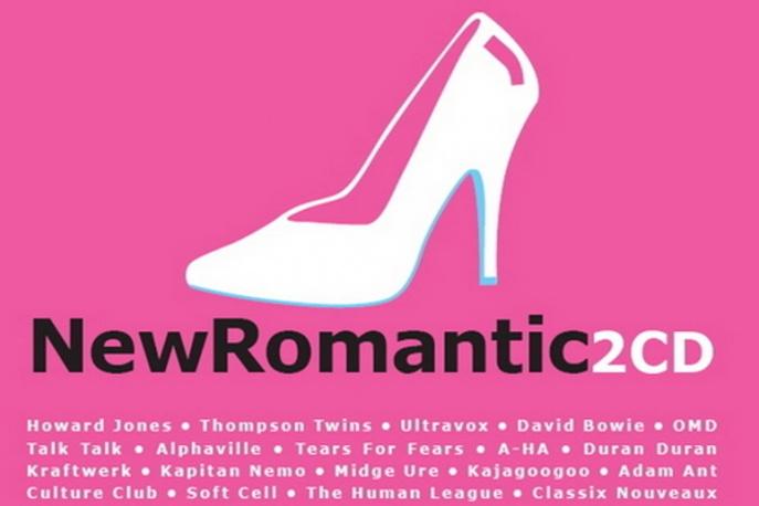 Kto pamięta New Romantic?