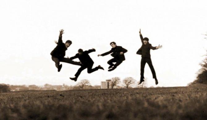 Syn McCartneya gra w zespole
