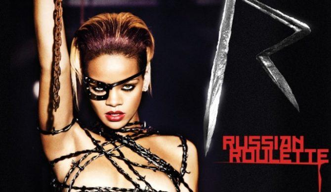 "Klip na dzień: Rihanna – ""Russian Roulette"""