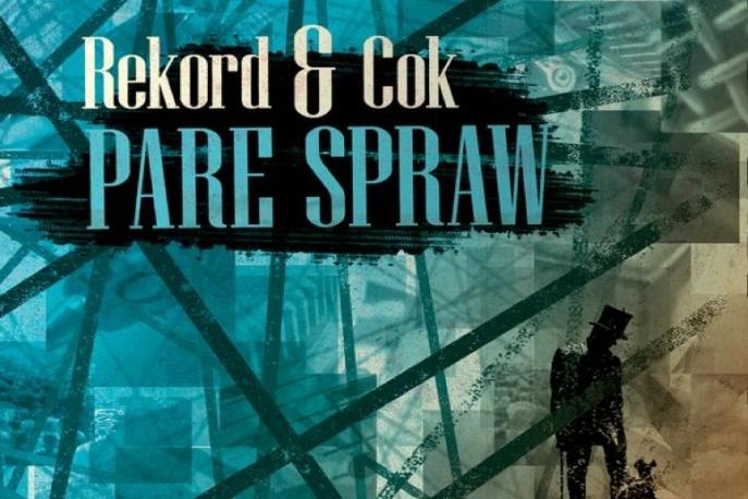 "Polski hip-hop: Rekord & Cok – ""Pierwszy, drugi, ostatni"" [video]"