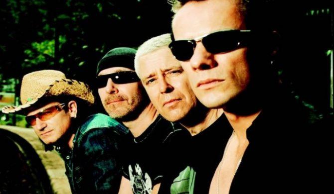 U2 płaci za głośność