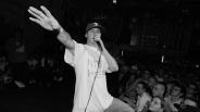 ELDO + DIOX – 35. urodziny hip-hopu – Warszawa – 12.11.09