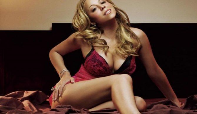 """Na żywo: Mariah Carey – """"H.A.T.E.U."""" [video]"""