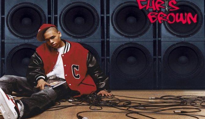 "Klip na dzień: Chris Brown – ""Crawl"""