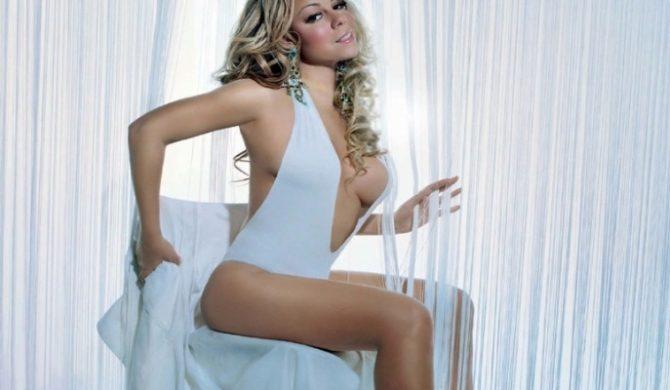 "Klip na dzień: Mariah Carey – ""I Want To Know What Love Is"""
