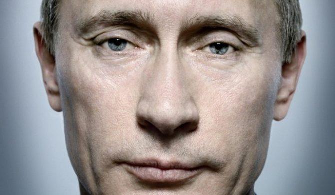 Putin to ziomal [video]