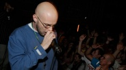 PONO + FU – 35. urodziny hip-hopu – Harlem – Warszawa – 12.11.09