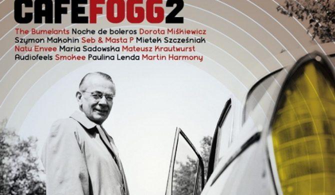 Tango Milonga Dance, czyli Cafe Fogg 2