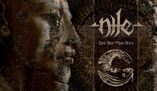 "Nile – ""Those Whom The Gods Detest"""