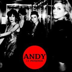 """ANDY – """"11 piosenek"""""""