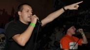 RAHIM + FOKUS – 35. urodziny hip-hopu – Harlem – Warszawa – 12.11.09