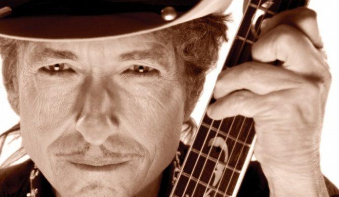 "Klip na dzień: Bob Dylan – ""Must Be Santa"""