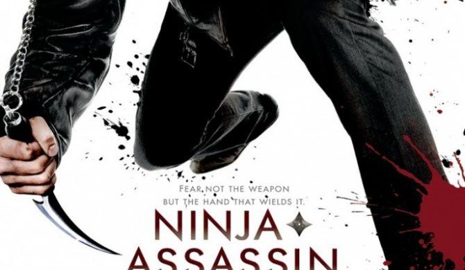 """Klip na dzień: Ninja Assassin presents """"Legacy"""""""