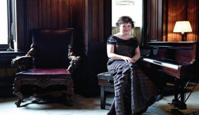 Premiera Susan Boyle