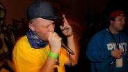 NUMER RAZ – 35. urodziny hip-hopu – Harlem – Warszawa – 12.11.09