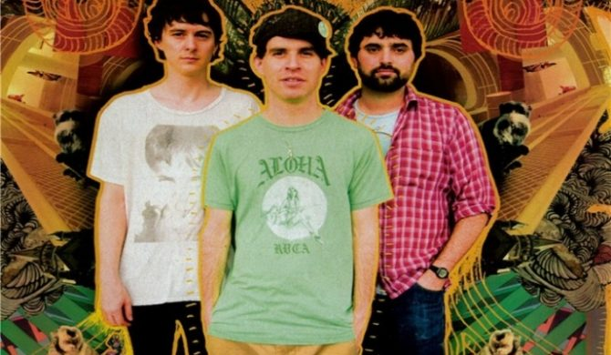 """Klip na dzień: Animal Collective – """"In The Flowers"""""""