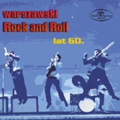 V/A Warszawski Rock And Roll lat 60