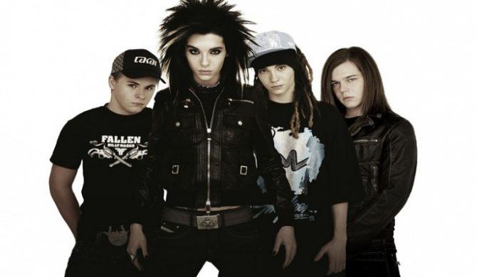 Tokio Hotel Sektor FAN ZONE wyprzedany!!!!
