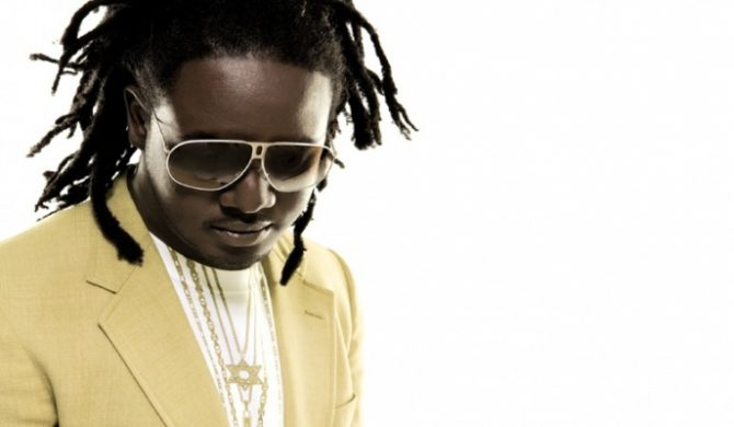 """Na żywo: T-Pain – """"Take Your Shirt Off"""""""