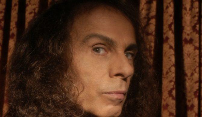 Ronnie James Dio w szpitalu