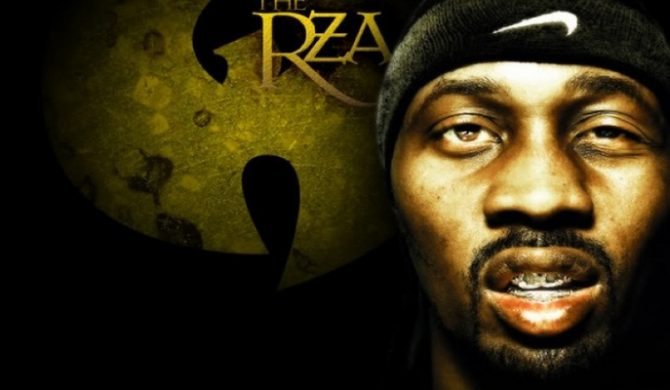 System of a Down i RZA [audio]