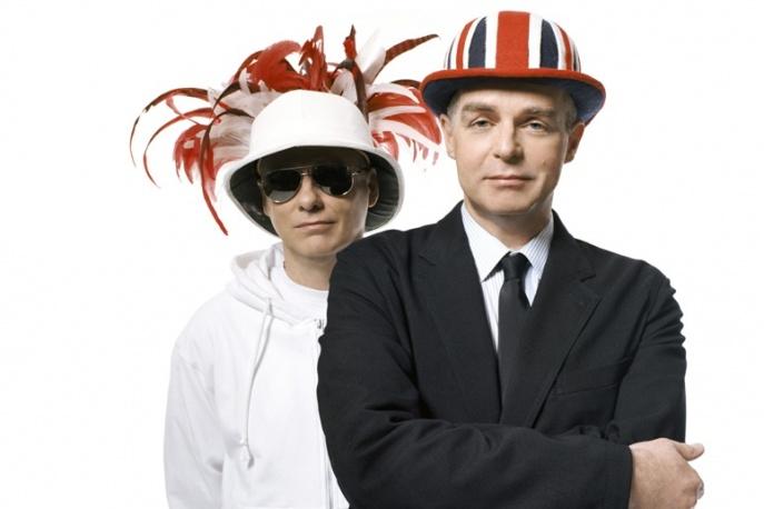 Pet Shop Boys na Glastonbury?