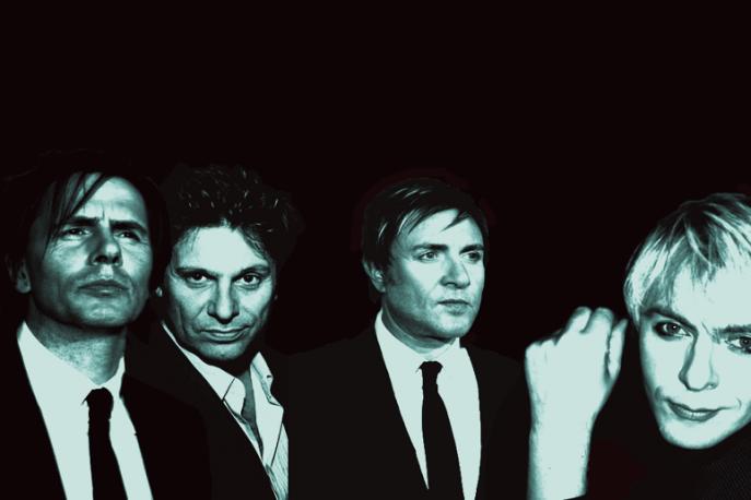 Nowe Duran Duran