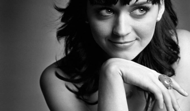 Bielizna od Katy Perry
