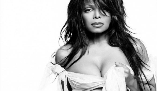 """Klip na dzień: Janet Jackson – """"Make Me"""""""