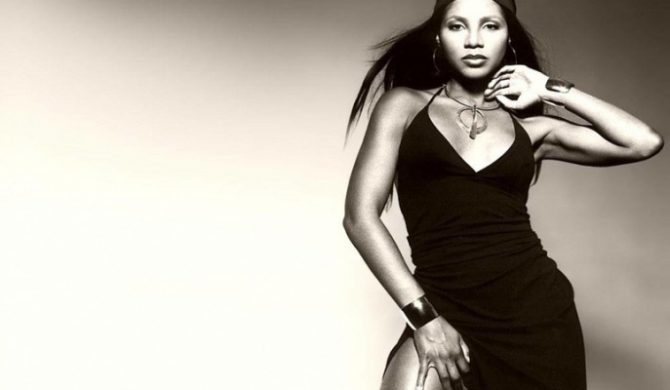 "Klip na dzień: Toni Braxton – ""So Yesterday"""