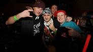 WSZ & CNE – 35. urodziny hip-hopu – Harlem – Warszawa – 12.11.09