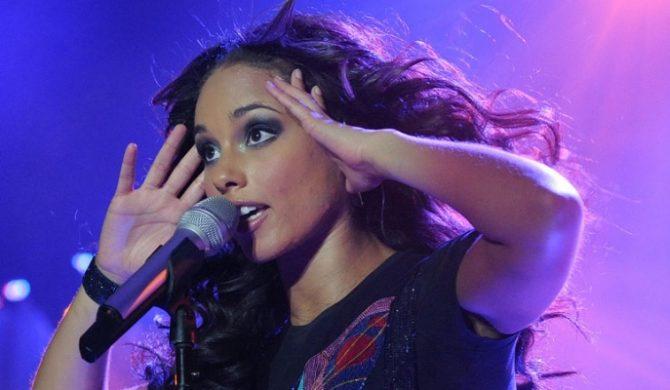 Gwiazdy na American Music Awards (Video)