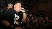 TEDE – 35. urodziny hip-hopu – Harlem – Warszawa – 12.11.09