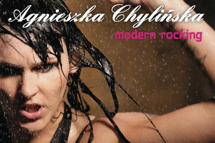 """Oceniamy album """"Modern Rocking"""" Chylińskiej – część 6"""