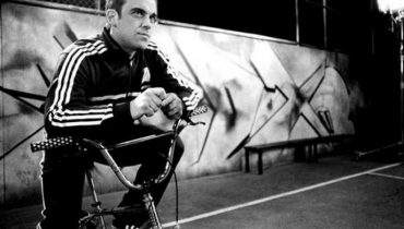 Robbie Williams tęskni za psami