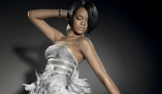 Rihanna się ceni