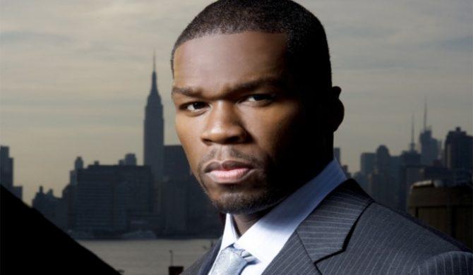 50 Cent i prezerwatywy