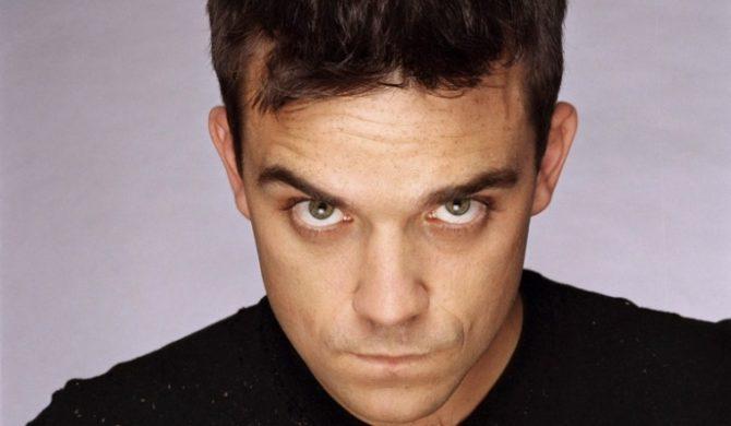 Robbie Williams się nie zaręczył