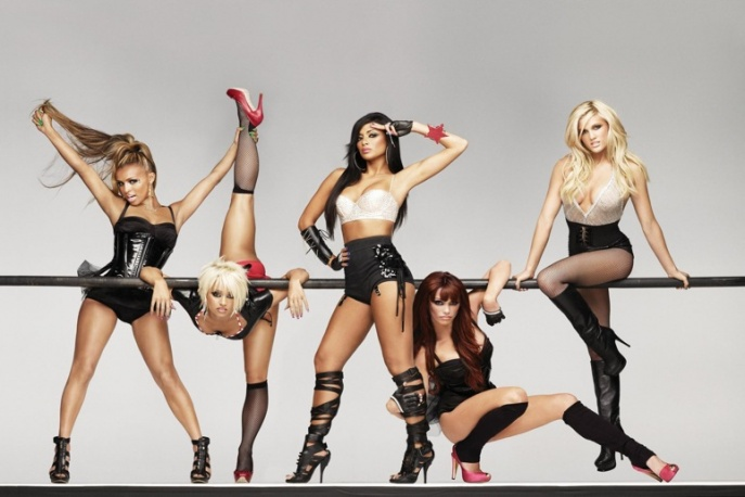 Koniec The Pussycat Dolls