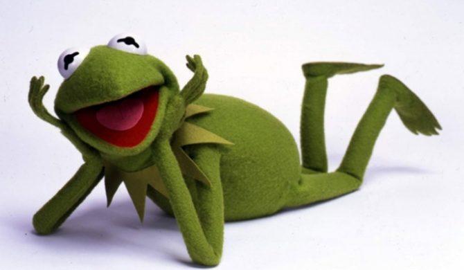 """Bohemian Rapsody"" by The Muppets [video]"