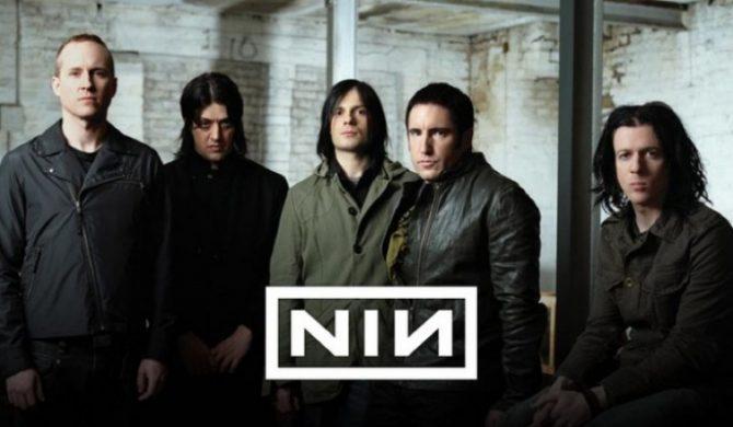 Nine Inch Nails wyprzedaje