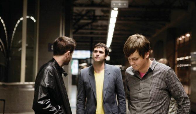 Nowy album od Keane