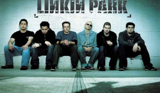 Bonusowe Linkin Park