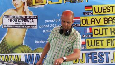 50 dj-ów z Europy w Warszawie